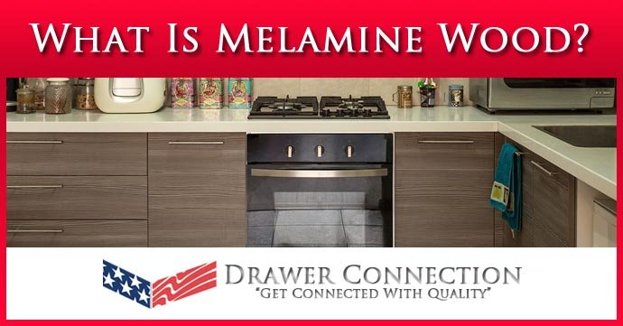 What Is Melamine Wood?